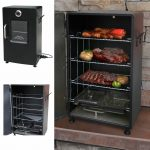 Knowing the ways of making custom barbecue smokers